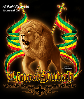 FEARS The Lion of Judah
